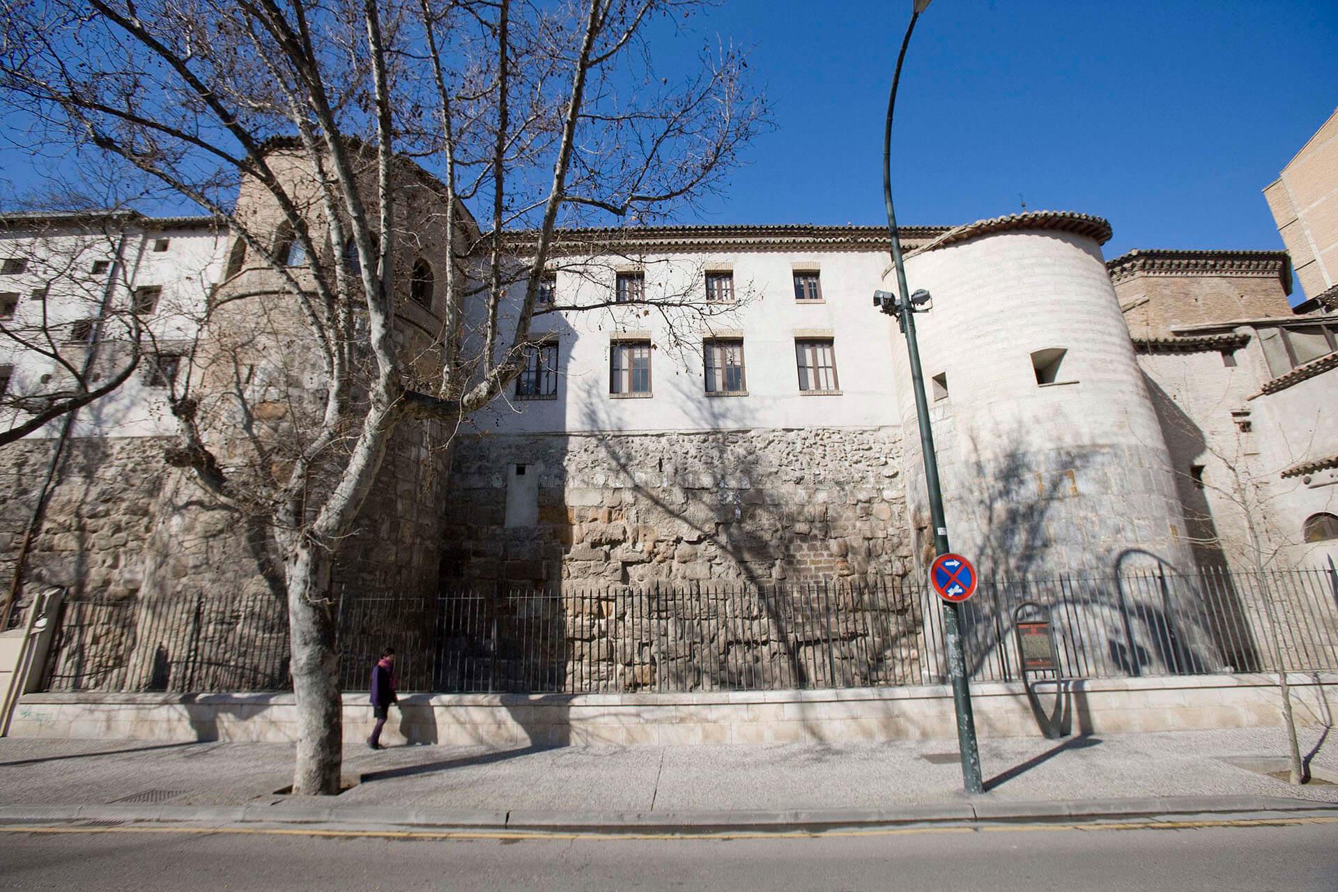 Santo Sepulcro Torreones - Imagen 10 - Restauración Slider - rubiomorte.com