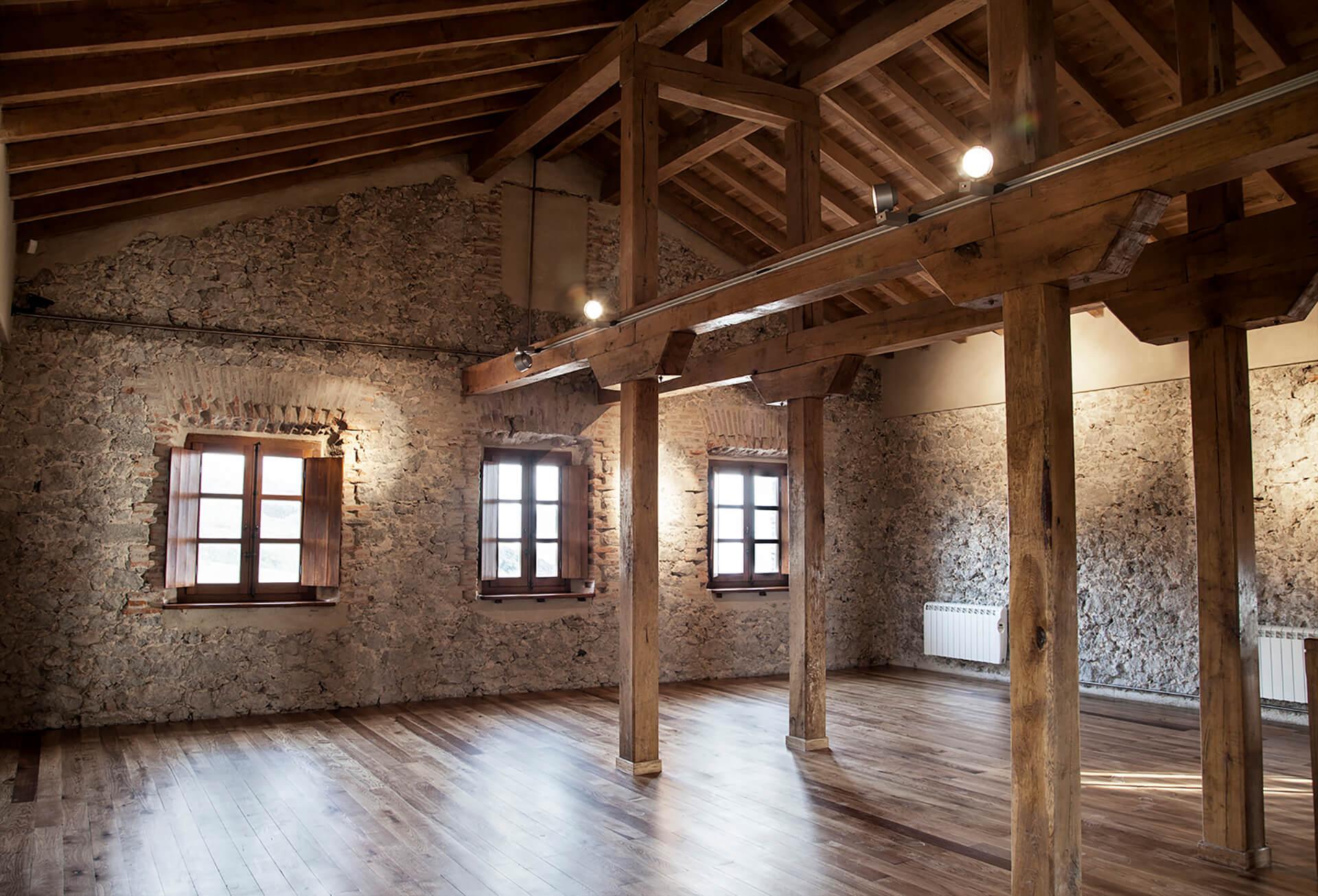 Santoña - Imagen 5 - Restauración Slider - rubiomorte.com