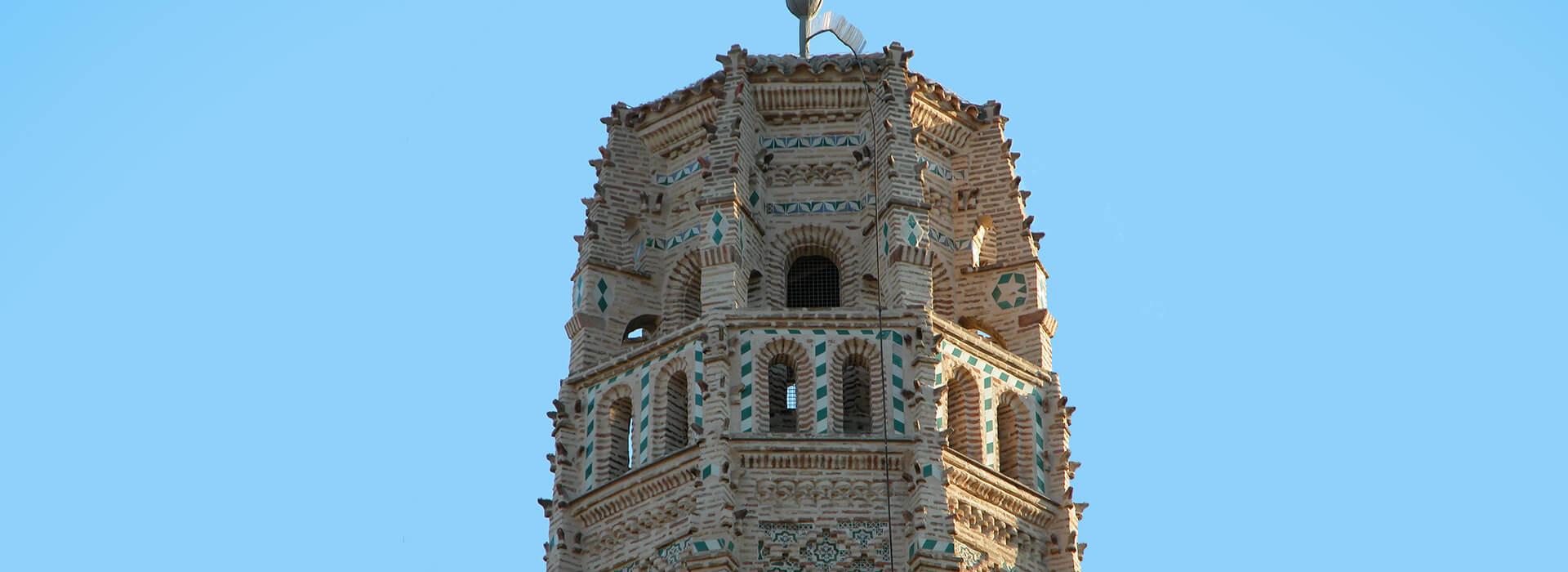 Torre - Imagen 1 - Restauración Slider - rubiomorte.com